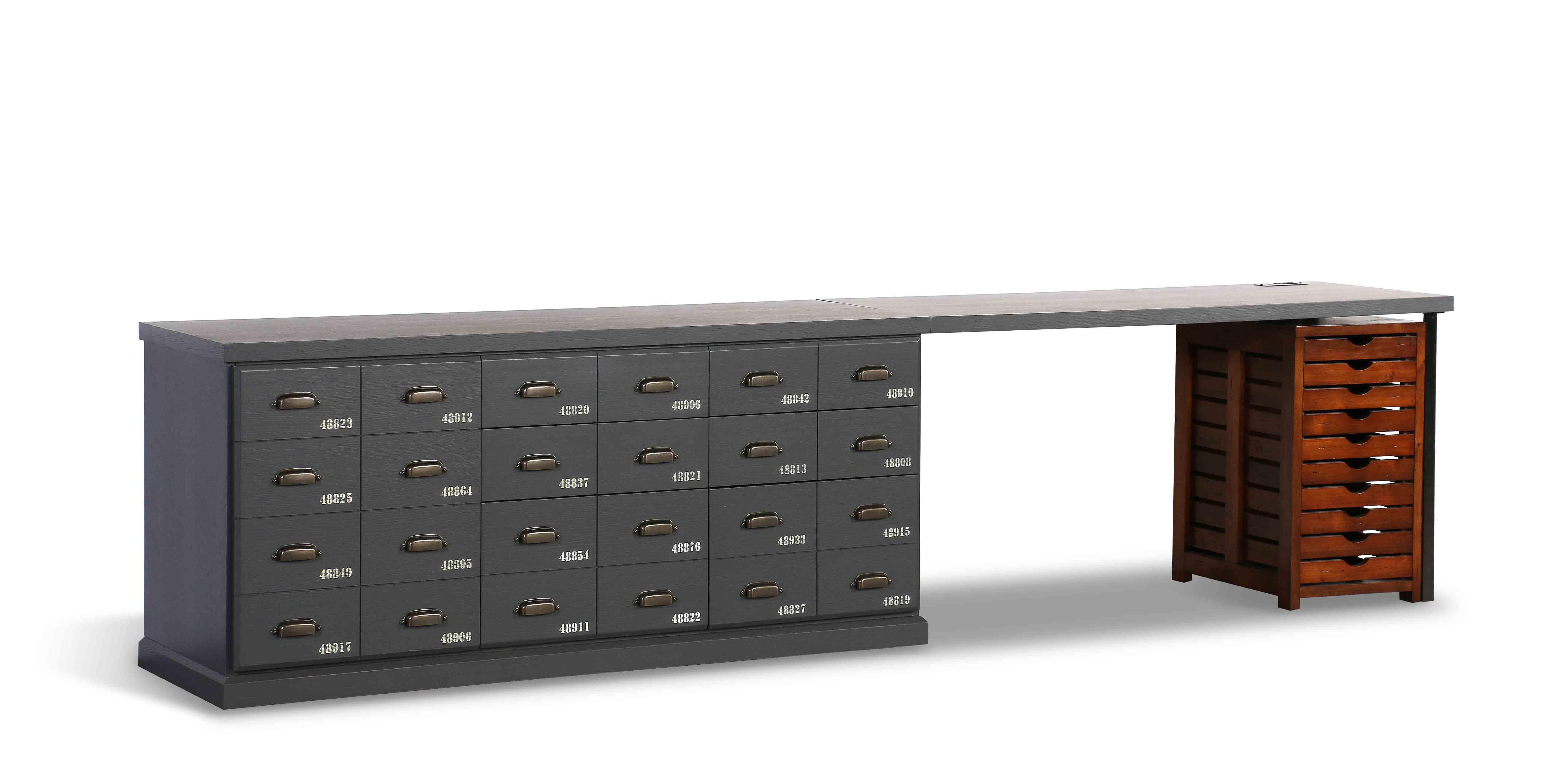 Dresser Minibar DR-09