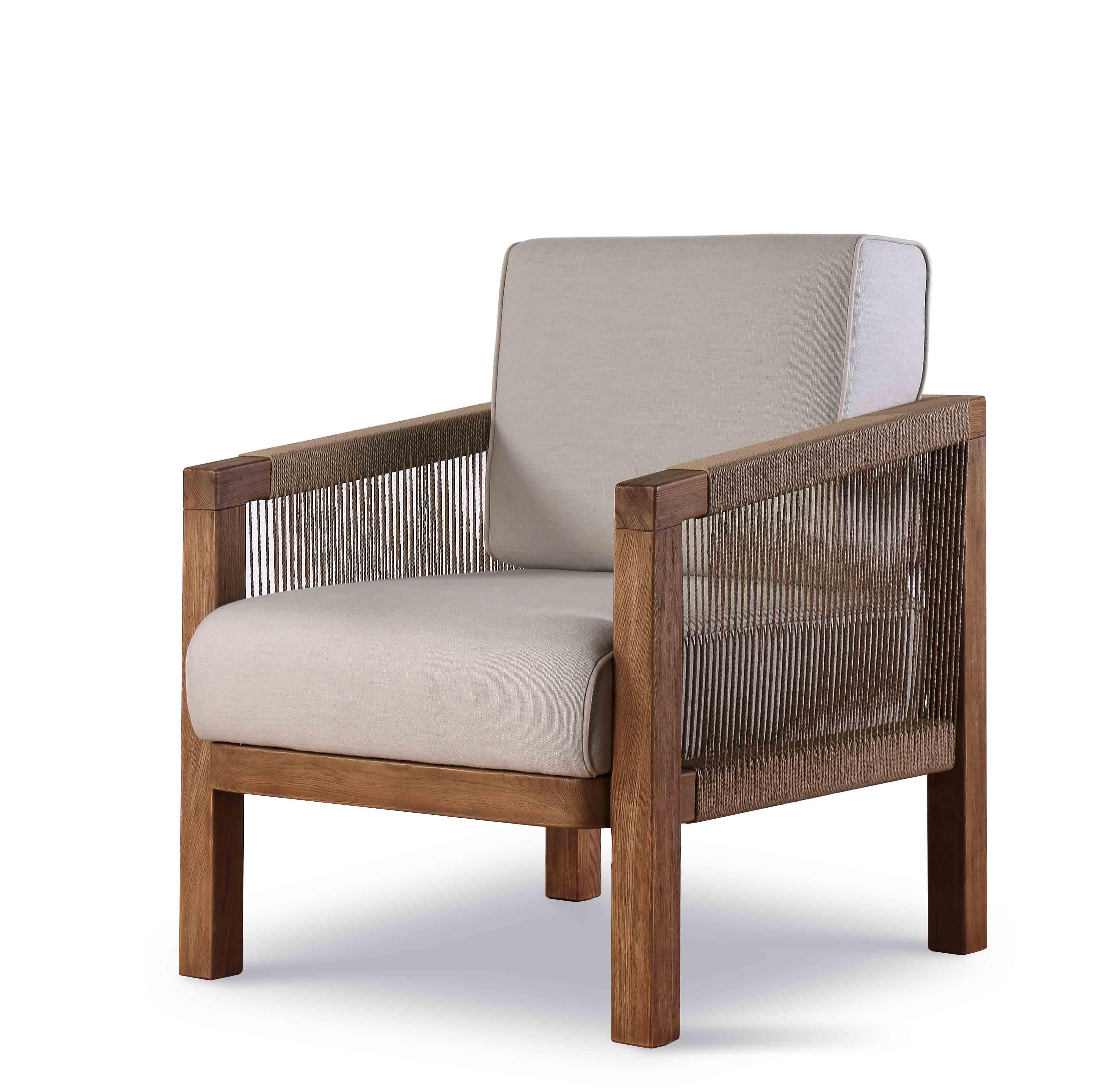 Lounge Chair CH-09