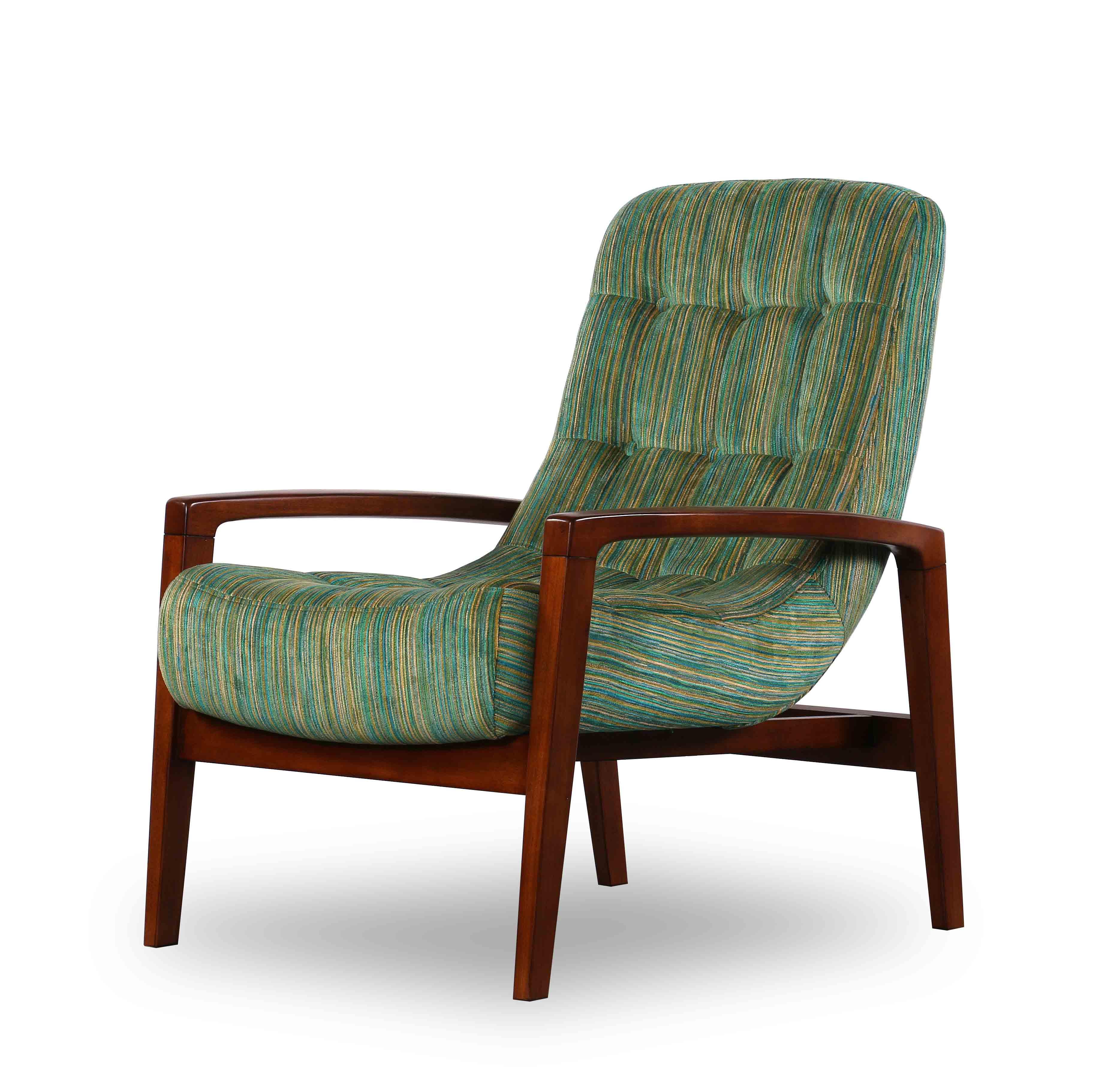 Lounge Chair CH-15