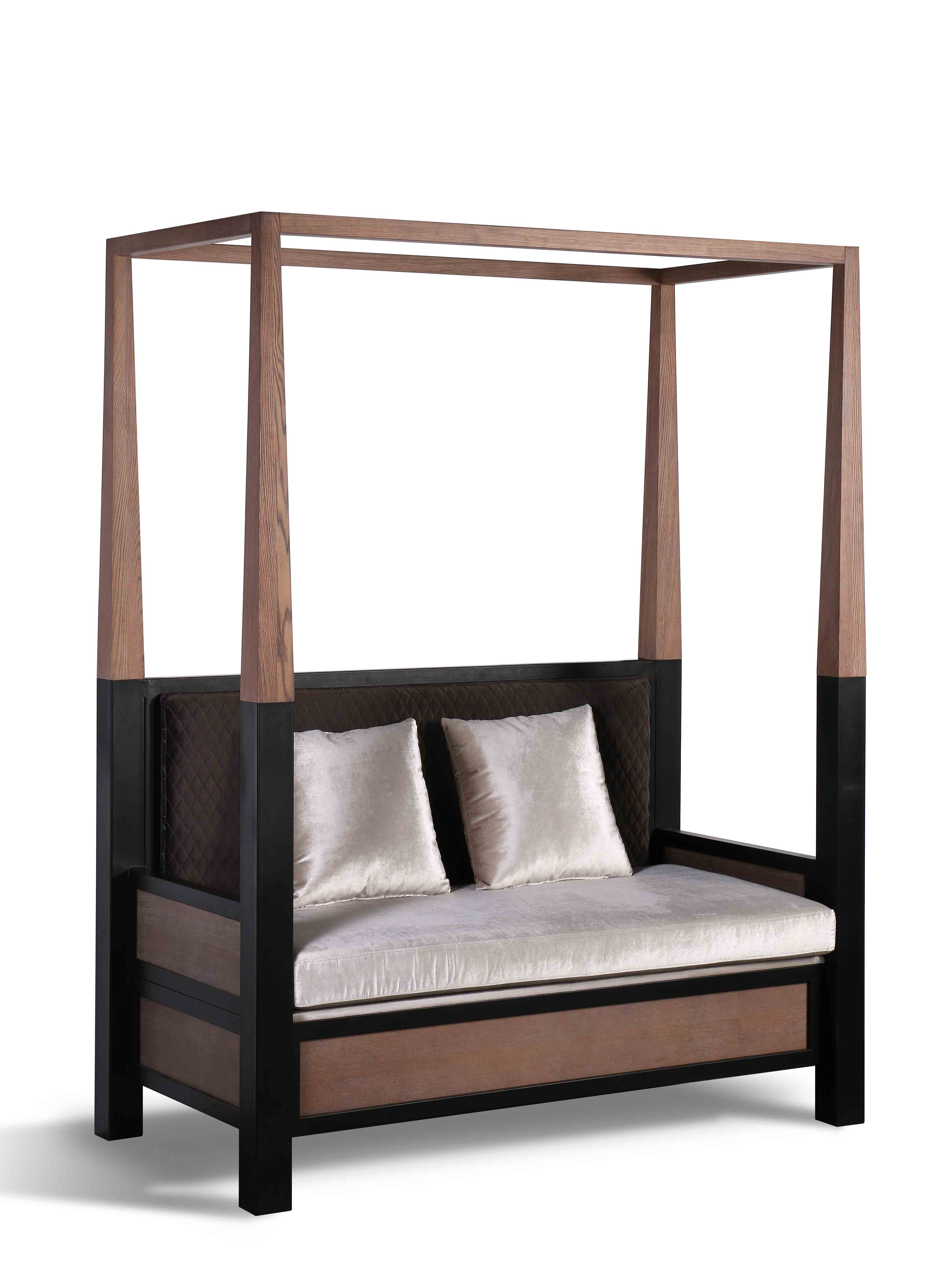 Day Bed DB-02