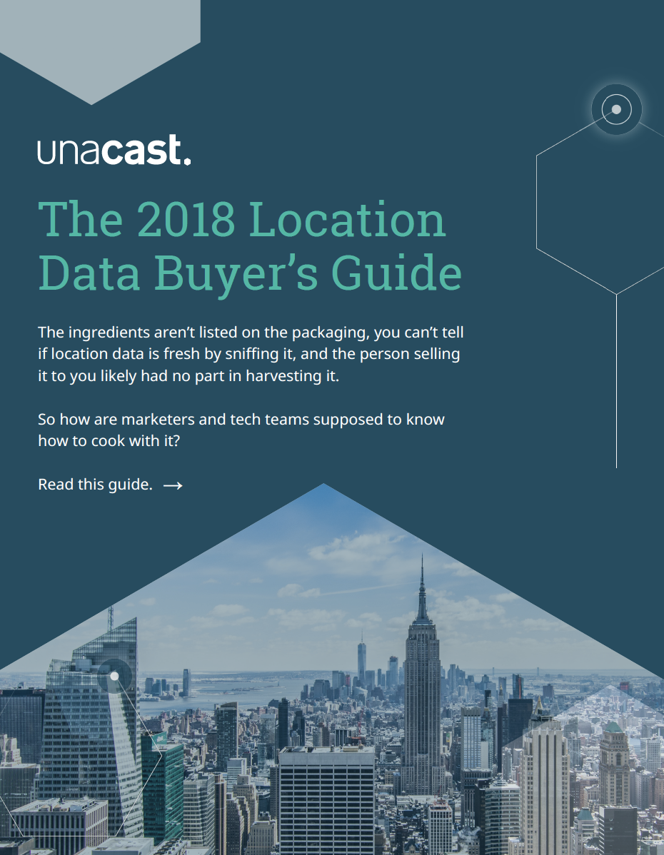 The Data Buyer's Guide
