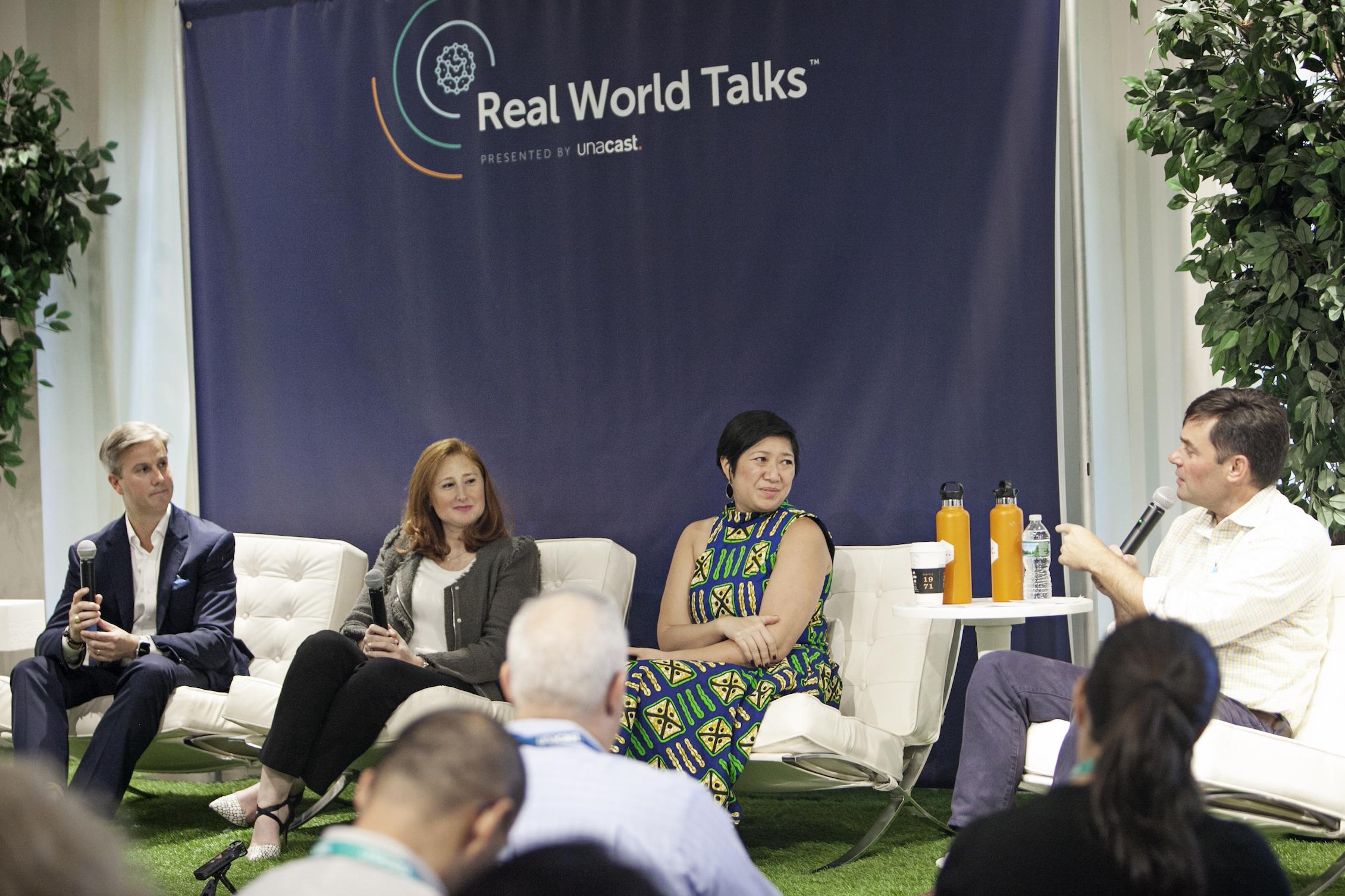 Real World Talks 2018 Highlights Video