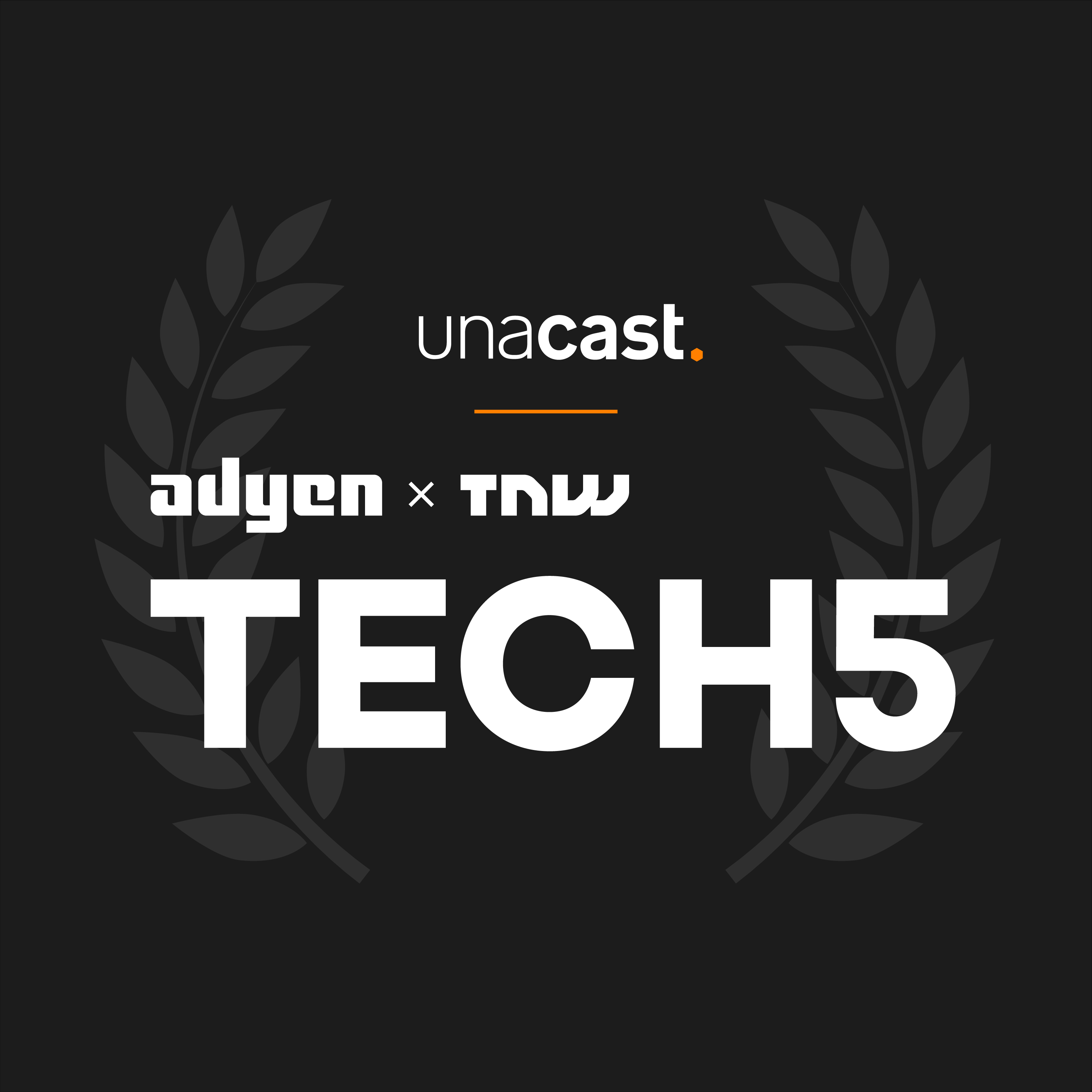 "Unacast Wins Tech5's ""Europe's Hottest Startups To Watch In 2020"""