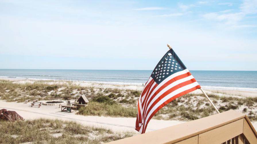 Alabama, Louisiana beach visits double over Memorial Day 2019