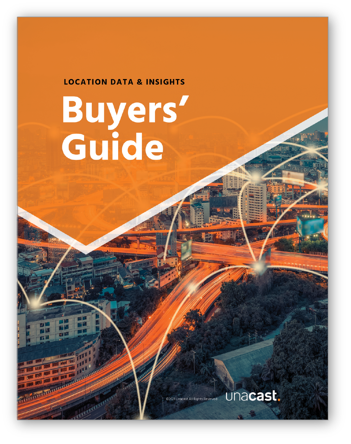 Location data and Insights Buyers' Guide
