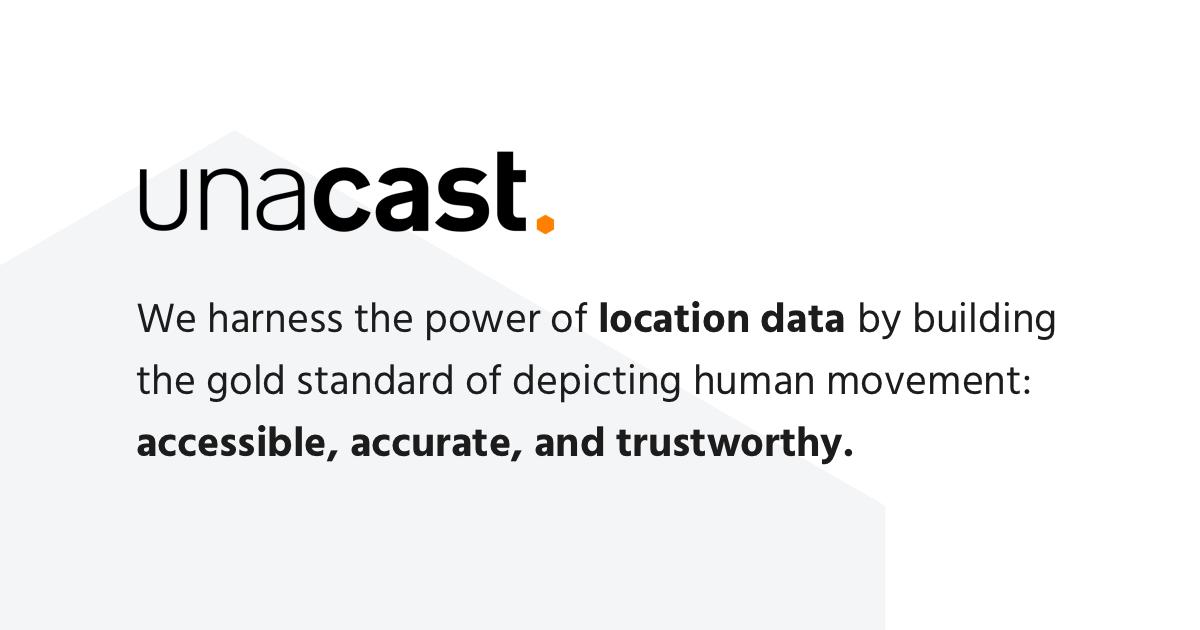 Covid-19 Social Distancing Scoreboard — Unacast