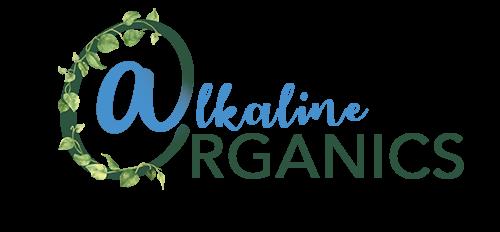 AlkalineOrganics.com Logo