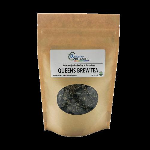 Queen's Brew Tea