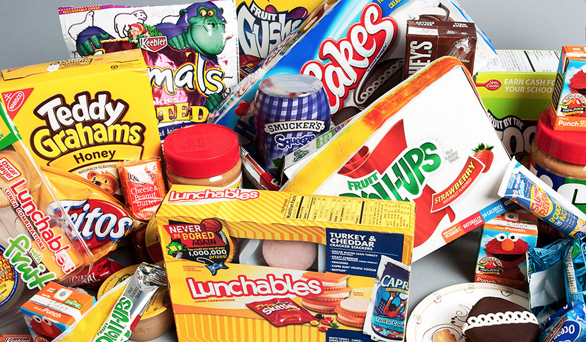 17 processed foods to avoid - BodyNutrition