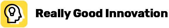 Really Good Innovation Logo