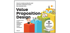 Value Proposition Design Preview Illustration