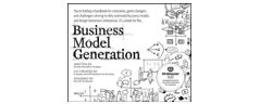 Business Model Generation Preview Illustration