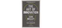 The Art of Innovation Preview Illustration