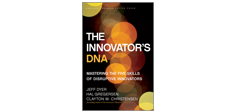The Innovator's DNA Preview Illustration