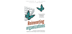 Reinventing Organizations Preview Illustration