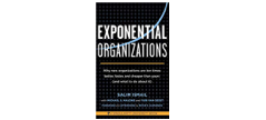 Exponential Organizations Preview Illustration