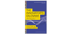 The Innovator's Dilemma  Preview Illustration