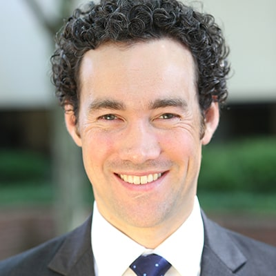 Abram Voorhees, Vice President of MR at United Imaging Healthcare Solutions