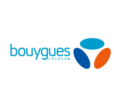 dgitags.io Clients | bouygues