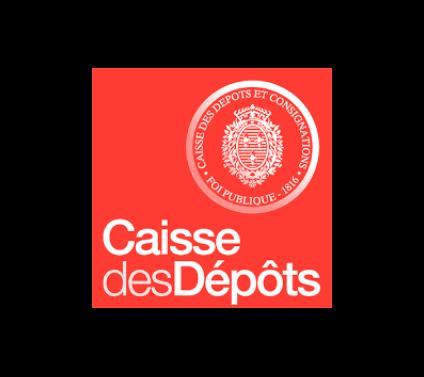 dgitags.io Clients | Caisse des Depots