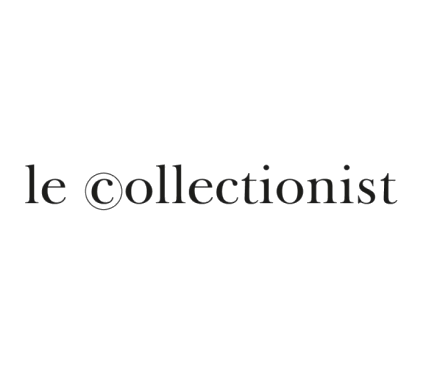 dgitags.io Client | Le Collectionist