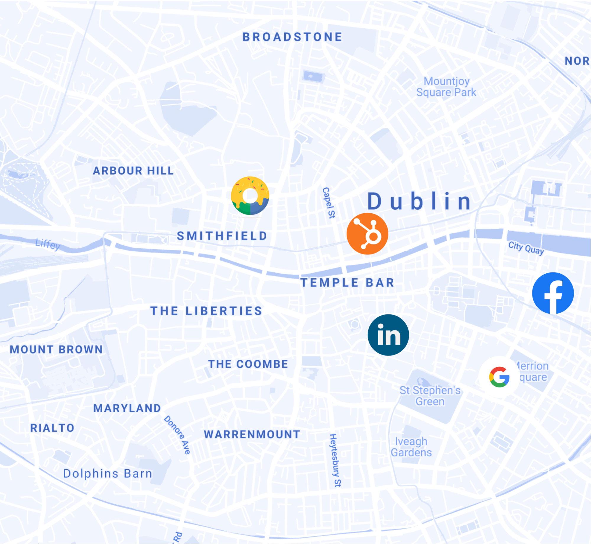dgitags.io | Dublin