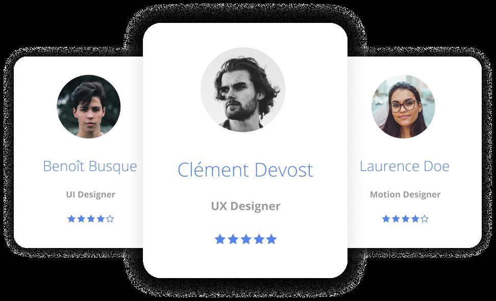 Dgitags - Design Talent