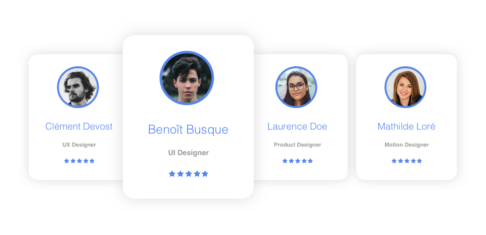 Dgitags - Product Talent