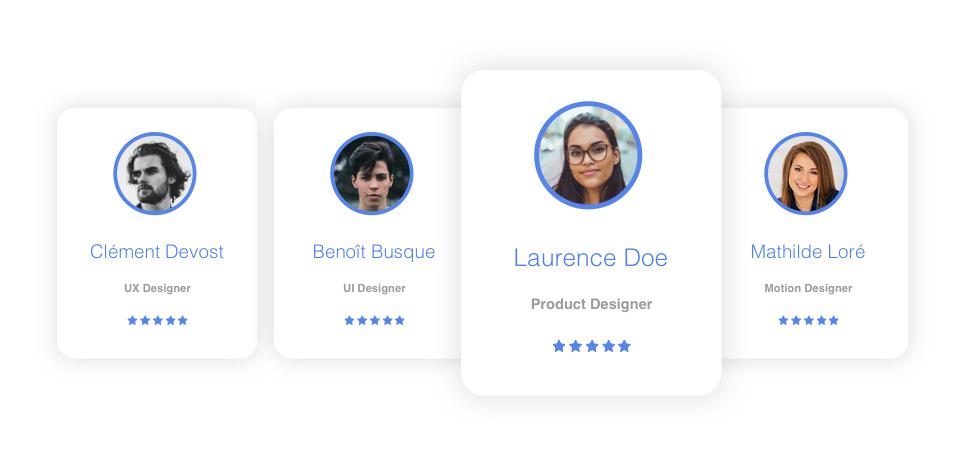 Dgitags - Marketing Talent