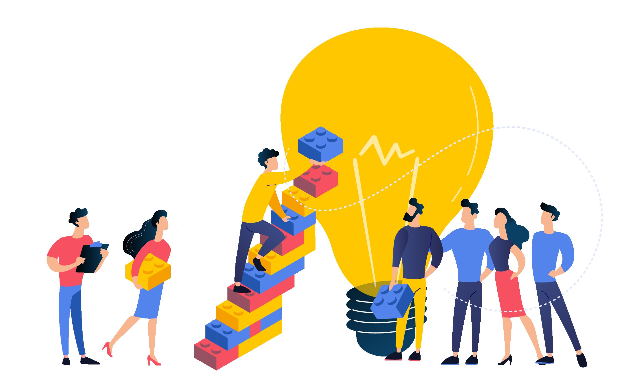 dgitags.io | Nous deviendrons le prolongement agile de vos équipes Marketing, e-commerce, SI et RH