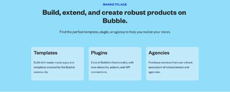 dgitags bubble marketplace