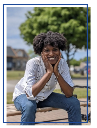 Dayna Mott, founder of DNA Wellness