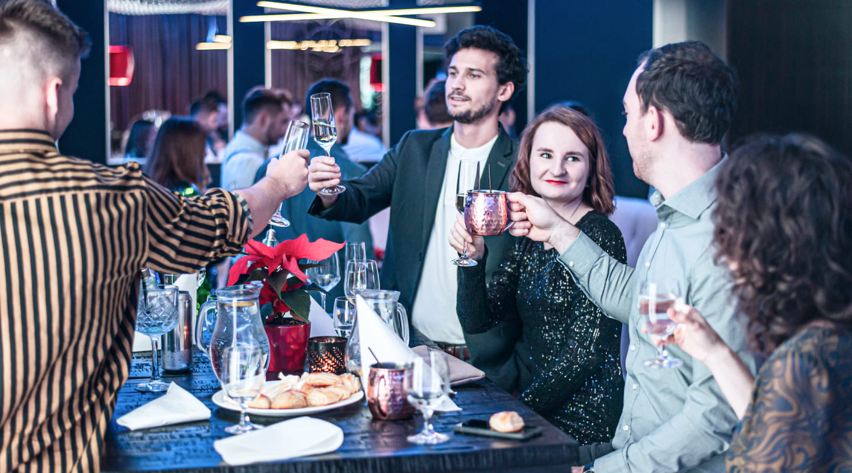 Goodrequest Christmas Party Maros Novak ios developer
