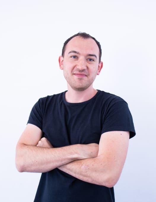 Goodrequest Martin Durny Backend Developer