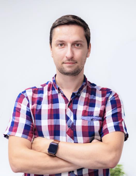 CEO Tomas Lodnan Goodrequest
