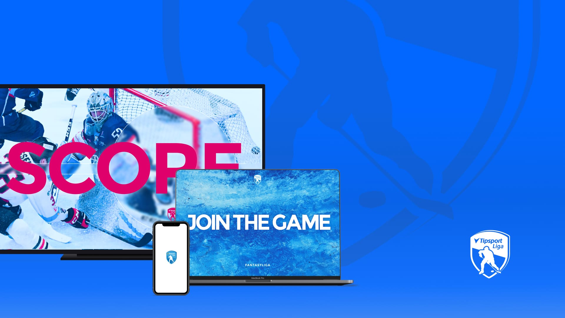 Tipos extraliga, fantasy liga mobile application | mobilná aplikácia