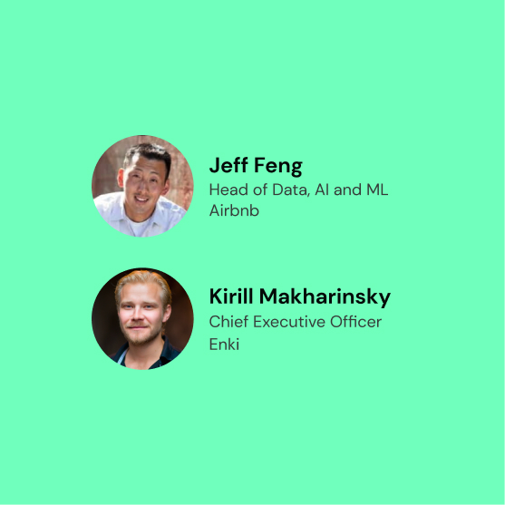 Episode 2: How Airbnb uses data to generate growth