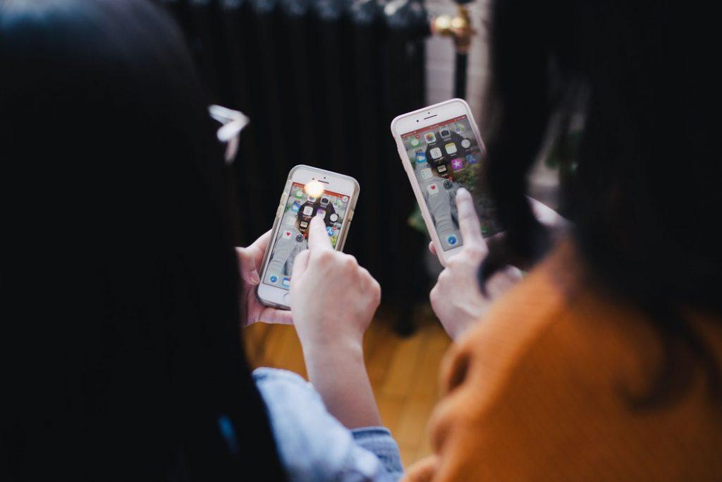 marketing of mobile app