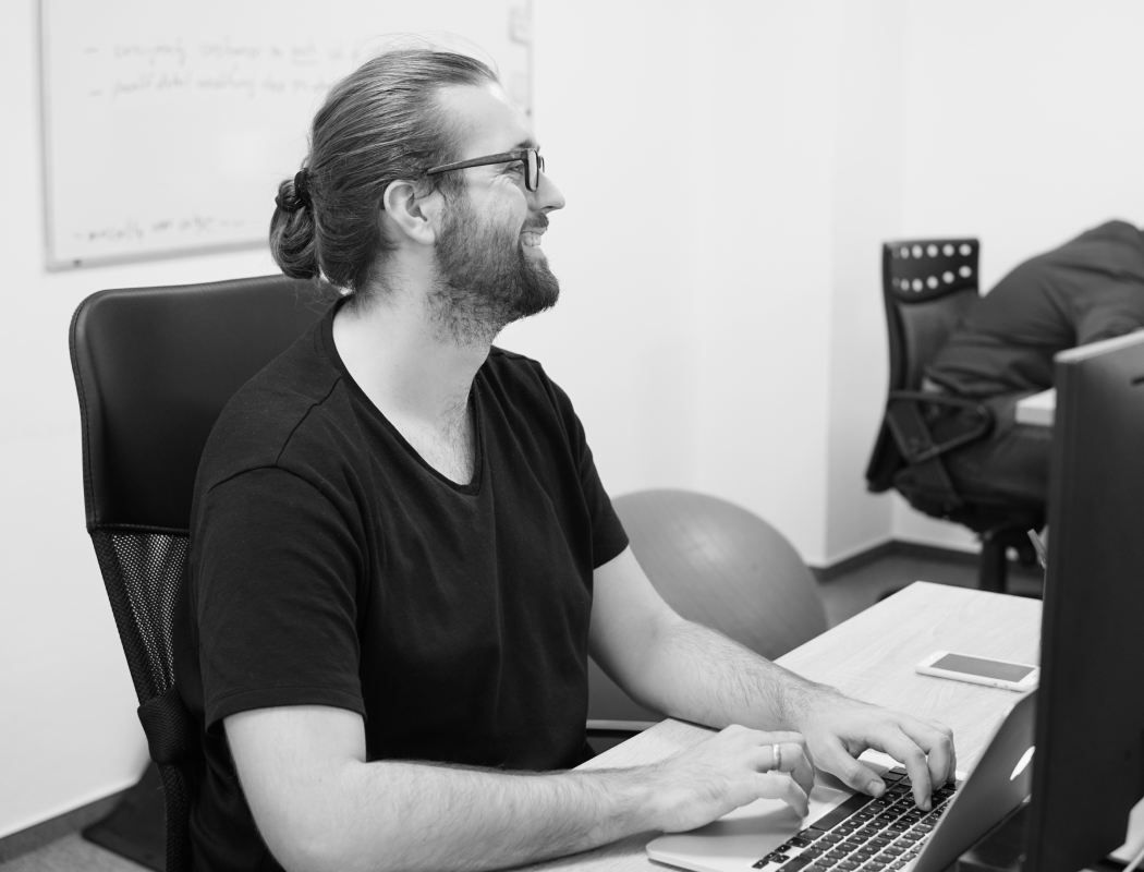 web developer goodrequest
