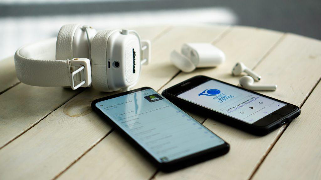 technologicke podcasty