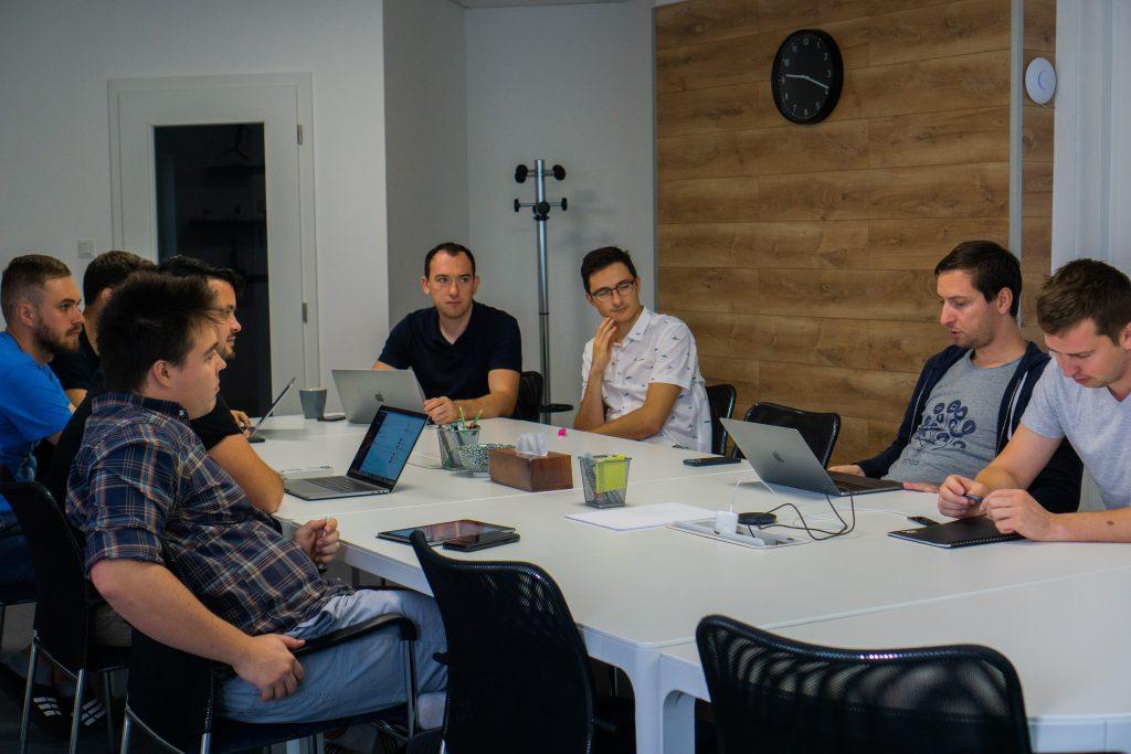 kapacitny meeting