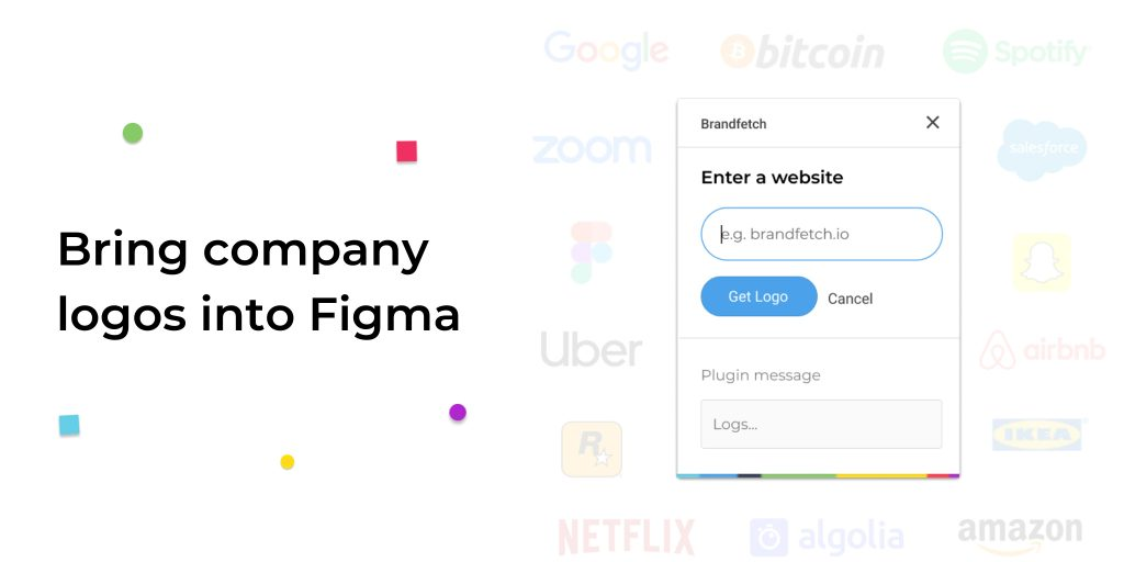 brandfetch figma plugin