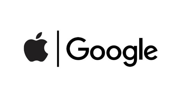 google and apple colaboration