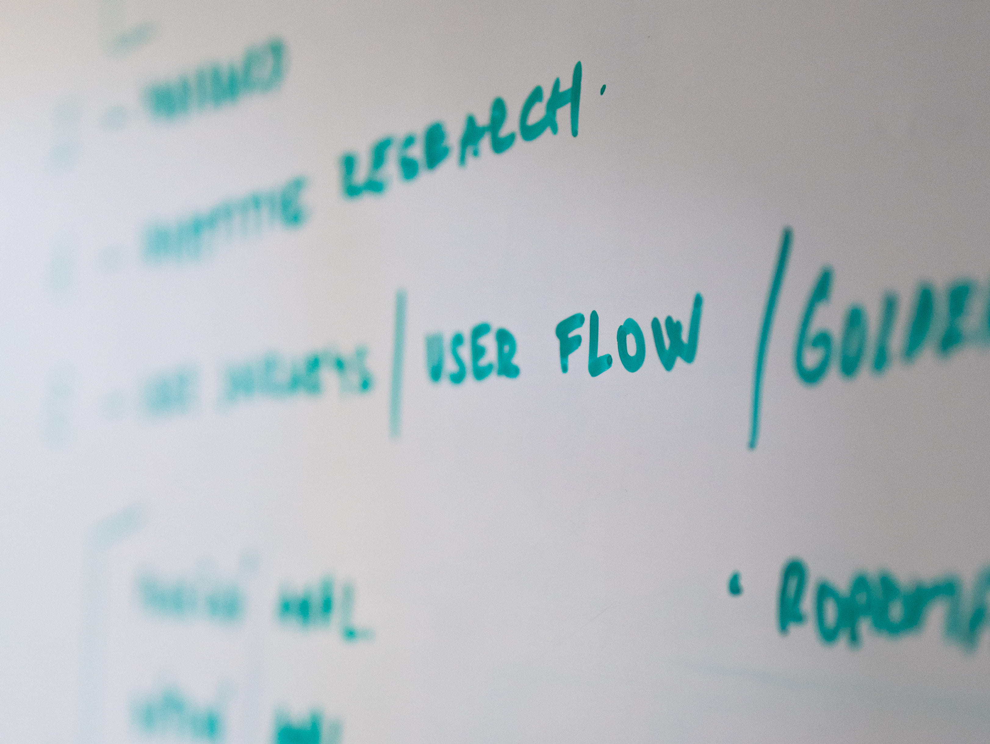 Spoznaj náš UI a UX dizajn proces v 8 krokoch