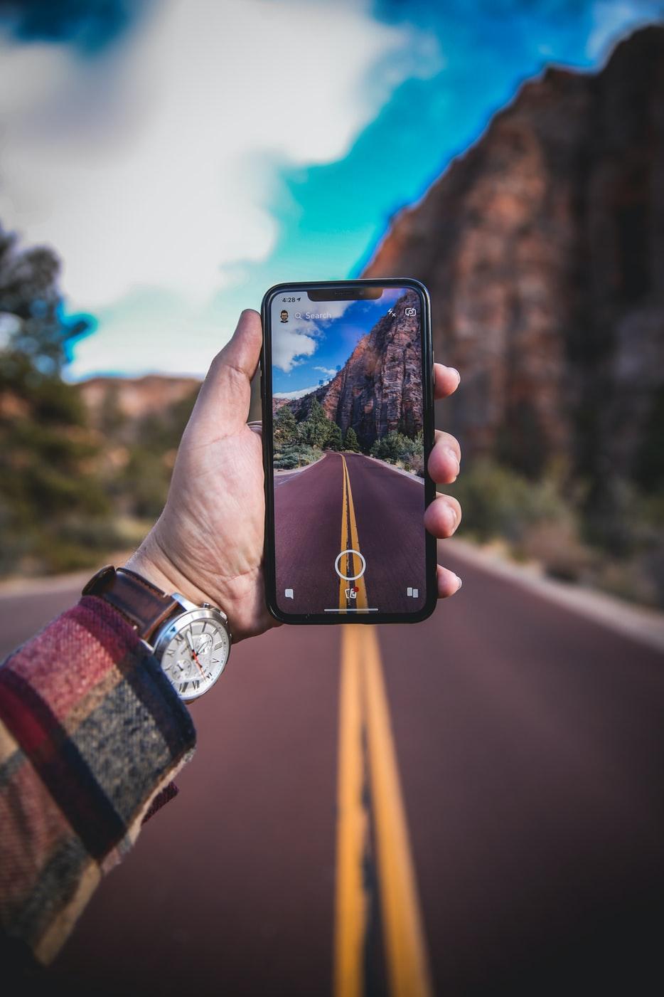 10x užitočné aplikácie na cestovanie
