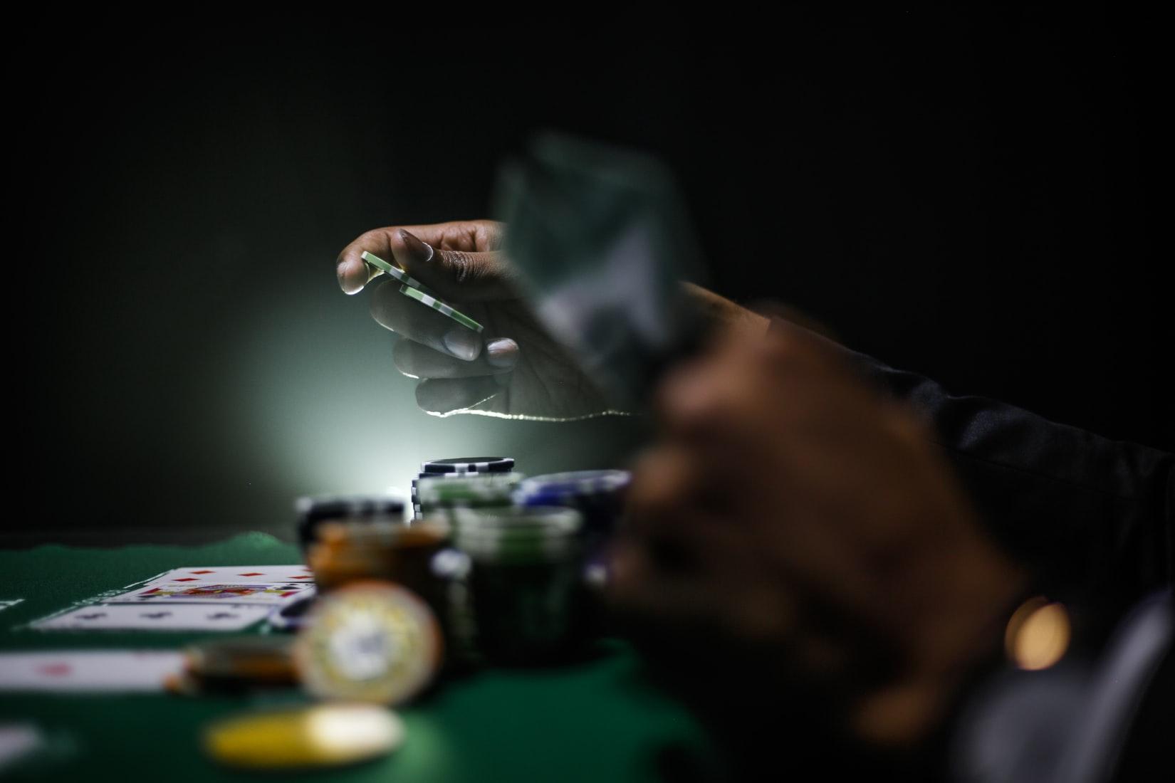 Biznis je ako Poker! Podobnosti, ktoré Vám zmenia pohľad na podnikanie.