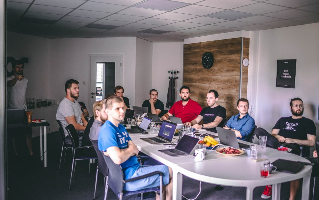 security training for developers