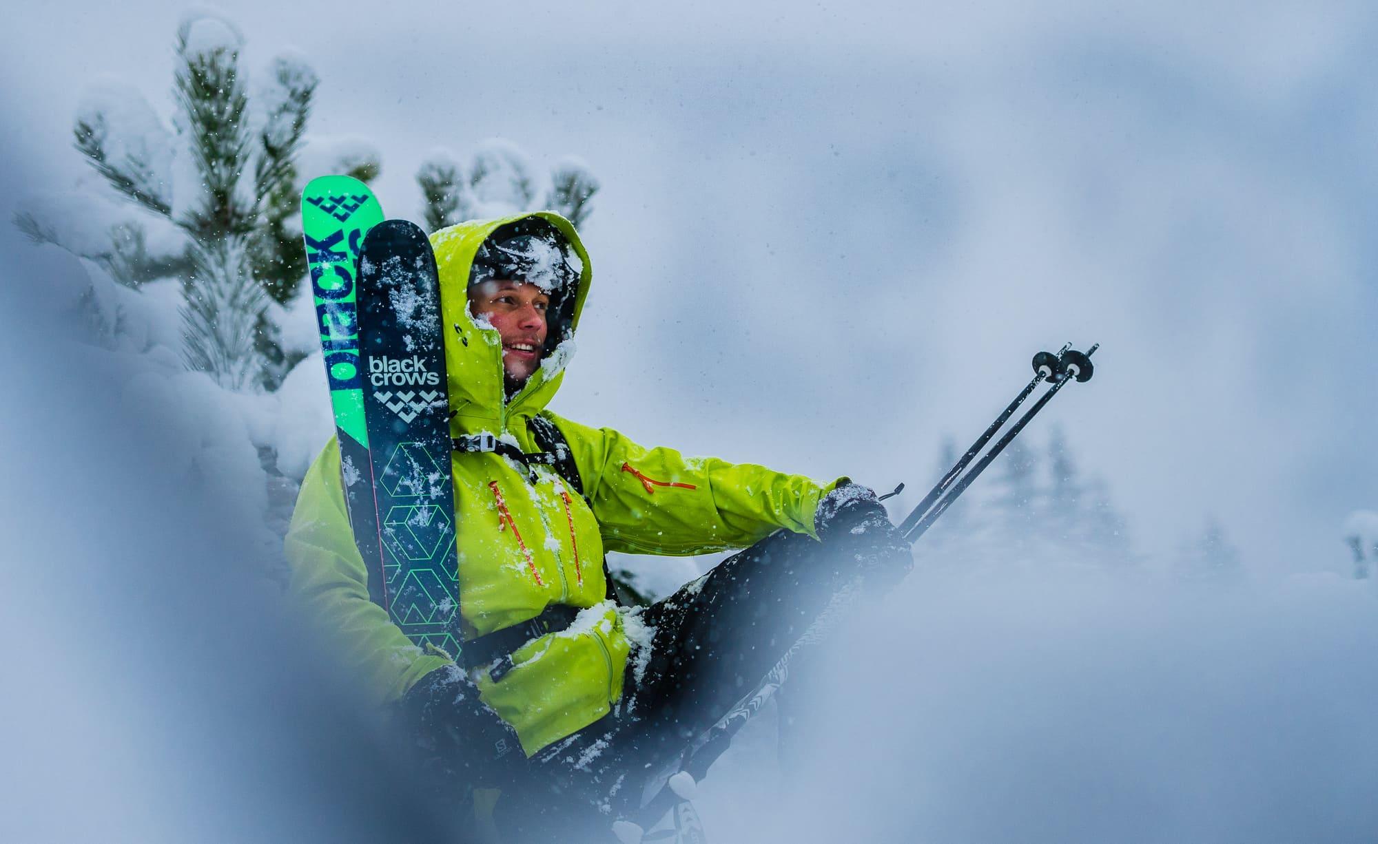 Mobilné aplikácie na lyžovačku, snowboard, zimnú dovolenku aj turistiku