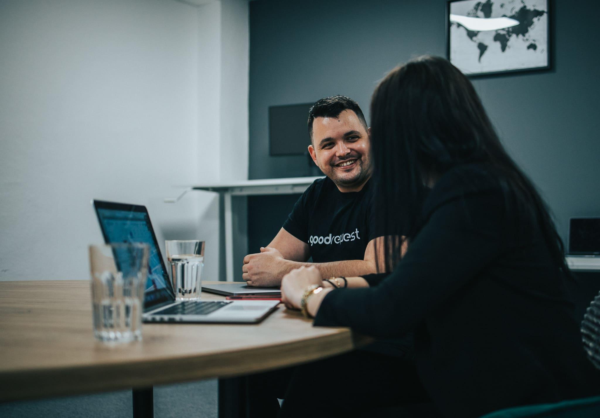 KickOff meeting – začiatok úspešného projektu