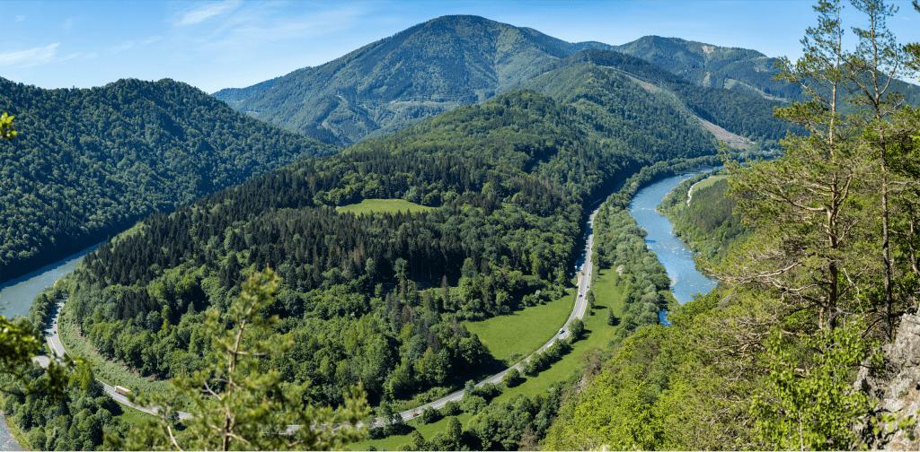 tipy na dovolenku na slovensku